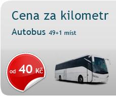 Cena za kilometr