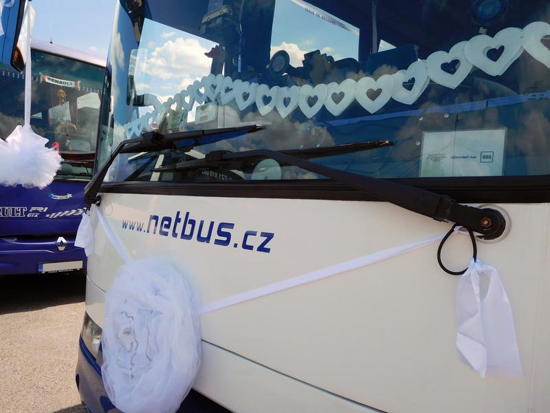 Autobusova Doprava Netbus Service
